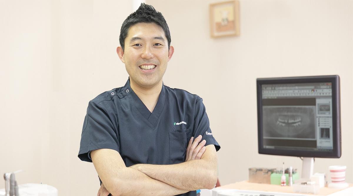 久喜市の歯医者|いしはた歯科クリニック